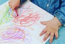Kinderen mogen zelf hun talenten ontdekken!