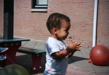 Kinderdagverblijf De Papegaai